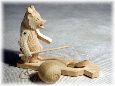 Carving Toys 40